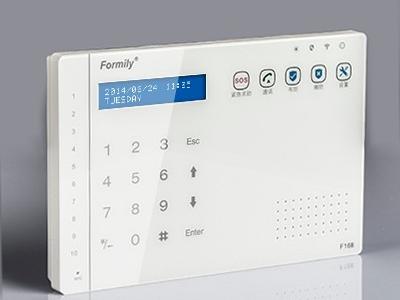 F16 GSM安防报警器